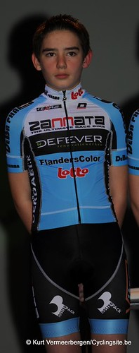 Zannata Lotto Cycling Team Menen (159)