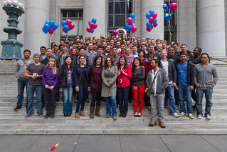 Flickr turns 10: Meet the Flickr team.