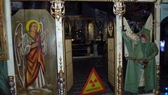 Tjernobyl museum