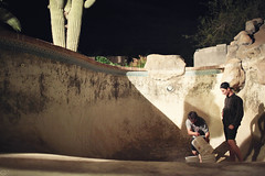 3am pool dryers (Garrett Meyers) Tags: two dog face yard back bmx photographer trails andrew dirt strong steven bloody murray jumps bentley stay walters headed garrettmeyers powsbmx midgetcory