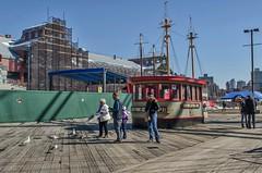 South Street Seaport, Feb 22 - 3 (Kelly Hafermann Photography) Tags: nyc newyorkcity ny newyork manhattan southstreetseaport february lowermanhattan 2014 february22 0222