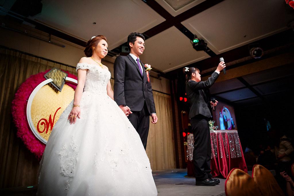 士銘&睿芯Wedding-058