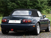 07 Mazda MX5 NA 1989-1998 CK-Cabrio Akustik-Luxus-Verdeck dbs 03