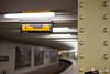 Pfeiler  U-Bahn Berlin Hausvogteiplatz
