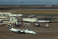 SFO Terminal 1 (ChasenSFO) Tags: sfo horizon qx bombardier sanfranciscointernationalairport ksfo sanfranciscoairport q400 horizonair dash8400 qxe sfia