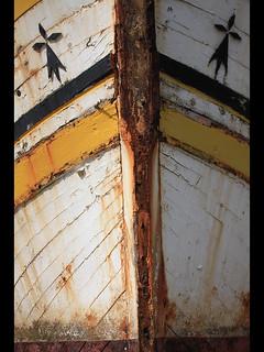 Sortie en bateau - ©soleluna