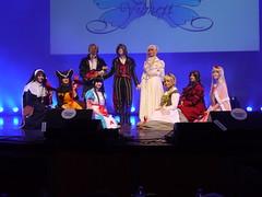 Concours Cosplay Dimanche - Mang'Azur 2014 - P1830419 (styeb) Tags: 26 manga convention palais neptune avril azur 2014 toulon afj mangazur