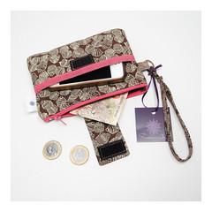 carteira cupcakes (FashionArts) Tags: de artesanato artesanal carteira em tecido carteirinha acessórios carteiras artesanais fashionarts carteirão