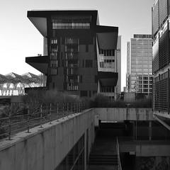 Mythos by ARX (TheManWhoPlantedTrees) Tags: arquitetura architecture arquitectura lisboa lisbon oriente santiagocalatrava parquedasnaes arx bsquare arquitecturaportuguesa arquitettura quadratum nikond3100 tmwpt