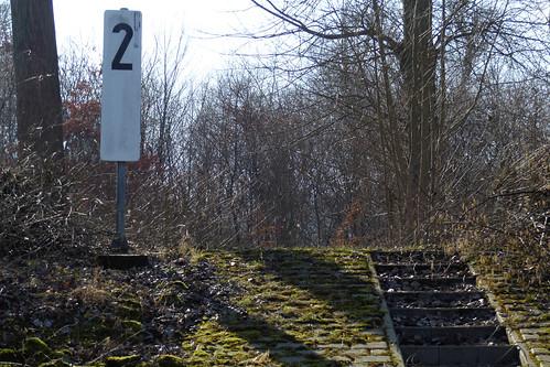 Die 2 bei Oppenheim