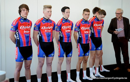 Davo Cycling Team 2015 (153)