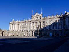 Palacio Real, Madrid, Spain (Clarence.TH.Chou Cherub) Tags: madrid travel zeiss spain nikon europe honeymoon sony 28mm espana nikkor f18 fx  f4 rx d800    24120mm  rx100iii