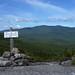 Bicknell Ridge, looking toward the Carters