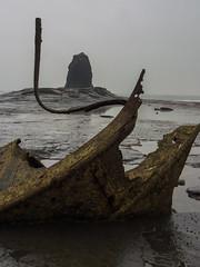 P2150026 (Ian Barker 1) Tags: shipwreck saltwick