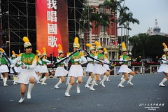 LOI_3793-2 () Tags: school color girl high guard band honor marching taipei  tfg