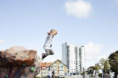 City Life (FamiljenHelsingborg) Tags: skne sweden hgans