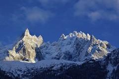 Chamonix Mont Blanc /Aiguilles de Chamonix (Arnaud Bachelard) Tags: mountain alps montagne alpes french savoie chamonix mont blanc haute aiguilles aiguille rhônealpes
