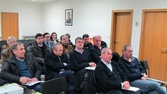 Reunião com a Comissão Política Distrital Alargada PSD Vila Real