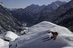 Nicolai Perdrup (picsbypewe) Tags: mountain snow ski landscape amazing skiing powder explore backcountry snö freeride powpow alpinist alagna getoutthere powdertothepeople