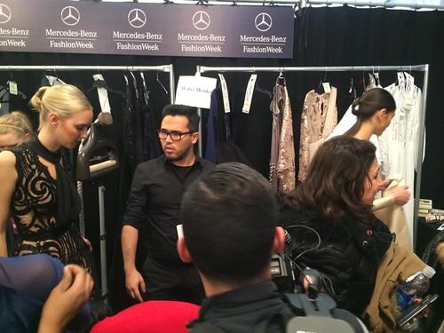 Art Hearts Fashion @ Mercedes Benz Fashion Week