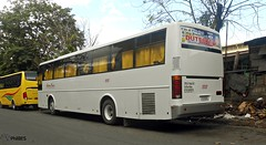 Southern Coach Express Tour (Monkey D. Luffy 2) Tags: road man bus public photography photo coach nikon philippines transport motors vehicles transportation coolpix vehicle santarosa society davao coaches philippine modulo enthusiasts 18310 philbes