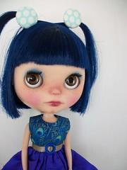 Adorable Blueberry*