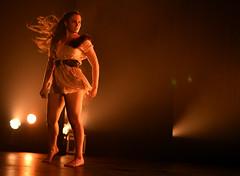 ARTIMUS (Peter Jennings 17.3 Million+ views) Tags: new city sky man dance candy theatre burning peter auckland zealand lane nz production jennings companys artimus