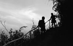 Sarangkot (GrainyDayCollective) Tags: leica nepal blackandwhite film analog 35mm asia ishootfilm countries cameras analogue pokhara m6 35mmphotography continents sarangkot leicam6 adox filmsnotdead analogphotograhy buyfilmnotmegapixels adoxsilvermax