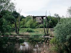 (frollein2007) Tags: kraftwerk brandenburg 1943 oder pfingsten vogelsang oderbruch tarkowski 1940er wernerwerk immernochkaputt einheitskraftwerk