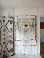 DSC09502 (scott_waterman) Tags: ink watercolor painting paper studio lotus gouache vie lotusflower scottwaterman