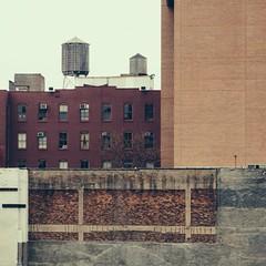 New York Architecture #275 (Ximo Michavila) Tags: nyc windows urban usa newyork abstract building geometric architecture square bricks 11 archidose archdaily archiref ximomichavila