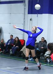 IMG_1537 (SJH Foto) Tags: school girls club high team teens teenager volleyball burst mode serve tweens