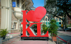 Kuala Lumpur City Gallery (amarkgio) Tags: street city fountain square gallery dancing market petronas towers central twin caves malaysia kuala petaling klcc batu masjid merdeka suria lumpur pasar seni jamek