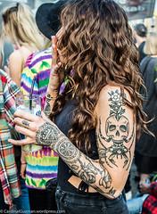 P5280005 (Cardinal Guzman) Tags: party oslo tattoo houseparty parties rockefeller housemusic tattooedgirls rooftopparty partyphotography inkedup tattooedladies inkedgirls detgodeselskab