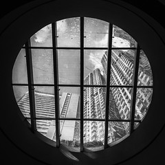 Blackandwhite Monochrome Blackandwhite Photography Light And Dark Envision The Future Lines Circle Grid View From The Window... View From Below Structure Architecture Modern Exterior Design The Architect - 2016 EyeEm Awards Clouds And Sky Cityscapes Urban (Eugene Kong) Tags: blackandwhite building monochrome lines architecture modern circle grid design exterior perspective cityscapes structure urbanlandscape lightanddark blackandwhitephotography urbanphotography urbangeometry viewfromthewindow viewfrombelow cloudsandsky envisionthefuture thearchitect2016eyeemawards