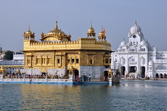 India - Punjab - Amritsar - Golden Temple - 321 (asienman) Tags: india sikh punjab amritsar gurudwara goldentemple harmandirsahib asienmanphotography