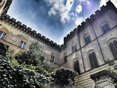 Pavia e gli scorci II (SaraNumero12) Tags: pavia pv huawei color deep hdr