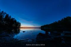Daybreak (gynsy75) Tags: longexposure sunrise finland dawn landscapes europe countries floraandfauna vyer ing djurochnatur