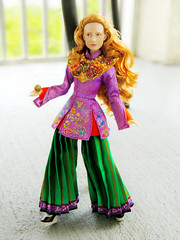Alice Through The Looking Glass (They Call Me Obsessed) Tags: china new red classic film glass movie hearts store outfit doll dolls looking princess alice ooak barbie disney queen collection story mia mandarin kingsley through custom wonderland limited edition upcoming hasbro 2016 underland wasikowska