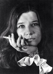 Janis Joplin (1943  1970) was an American singer considered the premier female blues vocalist of the Sixties. (mike catalonian) Tags: portrait face female photography us singer 1960s janisjoplin xxcentury