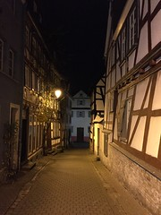 Wetzlar (Majo Ti) Tags: abend hessen nacht altstadt städte gebäude wetzlar iphone iphone6