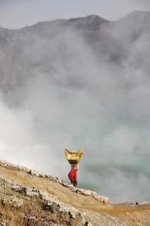 kawah ijen - java - indonesie 30