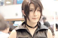 IMG_8365 (loveting65) Tags: baozihana baozi hana cosplayer cosplay coser thebetrayalknowsmyname yuki luka
