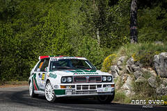 Lancia Delta Integrale HF - Jean-Marc POLONIO / Franck CANESTRIER (nans_even) Tags: auto france cars mobile race rally delta voiture racing national cote franck rallyes extrieur jeanmarc antibes rallye azur lancia voitures rallying dazur hf 2016 polonio championnat integrale vhicule canestrier