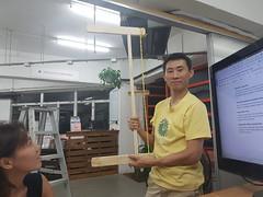 HotWire foam Cutter (cesarharada.com) Tags: ying hong kong say pun lif