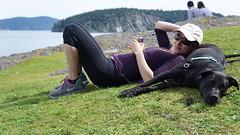 (tsibley) Tags: portrait dog sanjuans lopez alis julep lopezisland