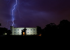 Syon House London - Thunder & Lightning by Simon & His Camera (Simon & His Camera) Tags: sky storm building london nature beauty weather skyline architecture night dark lights outdoor horizon lightning middlesex brentford isleworth syon syonpark syonhouse syonhousepark simonandhiscamera