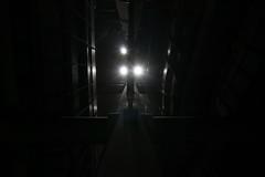 Starship SW1A (Mr.MinuteMan) Tags: london underground londonunderground londontube concept jubileeline abstractarchitecture zeisslens 2001spaceodyssey beneaththecity westministertube zeisstouit12mm sonya6300
