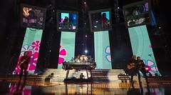 Pooh (GD-GiovanniDaniotti) Tags: pooh robyfacchinetti dodibattaglia redcanzian stefanodorazio riccardofogli san siro sansiro milano stadio reunion gruppo band chitarra basso piano tastiere mani luci monitor schermo