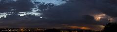 Orage Sambreville (renaudrichard) Tags: cloud storm ciel thunderstorm nuage thunder orage sambreville